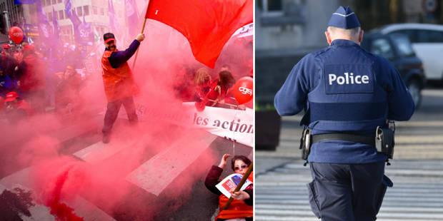 Grève de fonctionnaires ce mardi: Quelles répercussions pour les citoyens ? - La DH