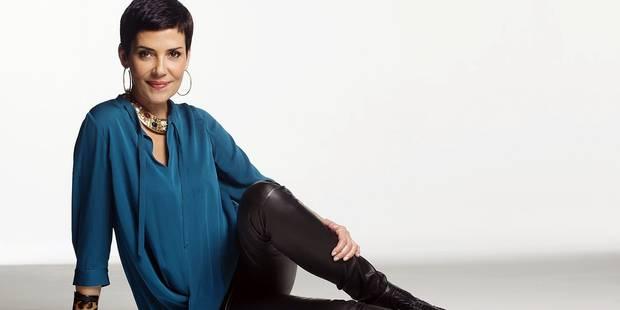 Exclusif: RTL veut faire tourner Cristina Cordula en Belgique! - La DH