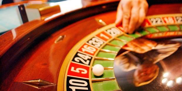 Le gouvernement wallon saisit le comité de concertation sur la TVA jeux de hasard - La DH