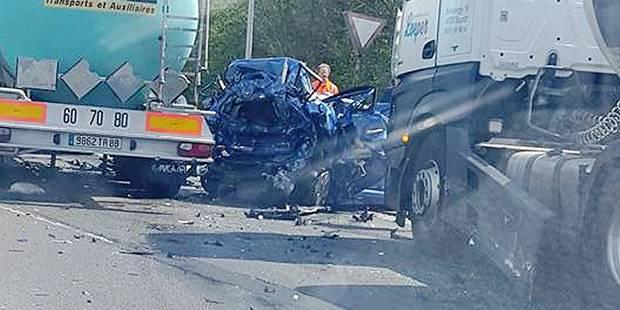 Liège: hécatombe sur nos routes ! - La DH