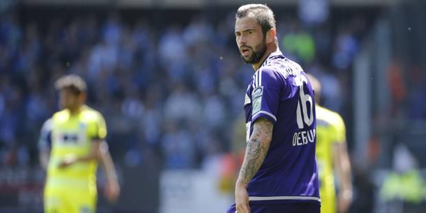 Steven Defour doit remplacer Biglia à la Lazio - La DH