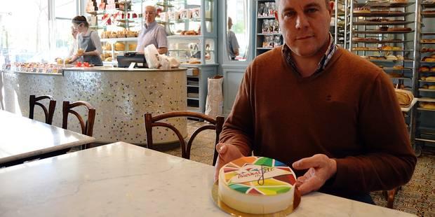 Aux couleurs de Tournai en fête - La DH