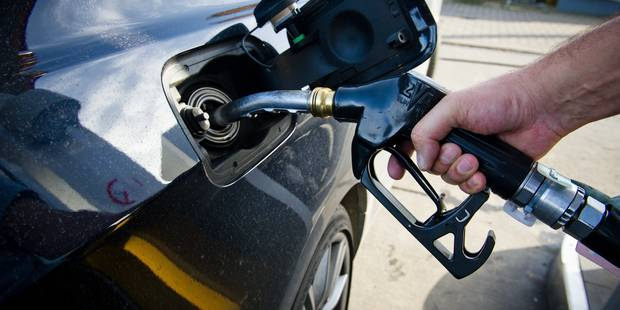 Nouvelle hausse du diesel mercredi - La DH