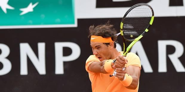 JO 2016: Rafael Nadal disputera le simple, le double et le double mixte à Rio - La DH