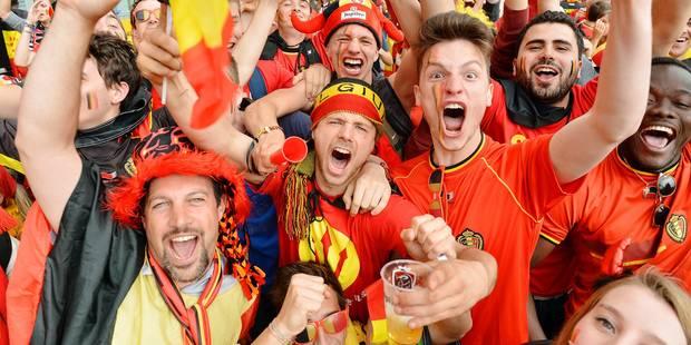 Euro 2016: déjà 250 demandes d'écrans géants ! - La DH