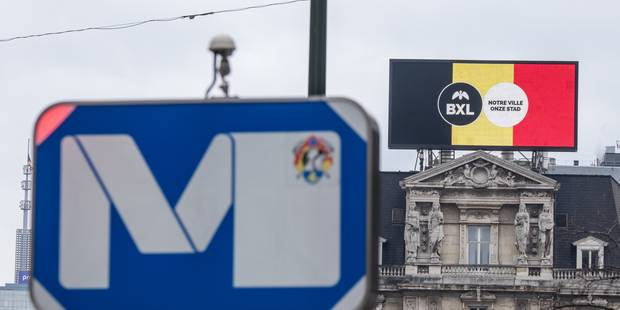 Deux mois après les attentats à Bruxelles, les hôtels bruxellois toujours boudés par les touristes de loisirs - La DH