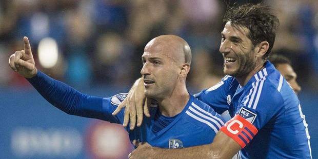 Salaires en MLS: une belle augmentation pour Laurent Ciman - La DH