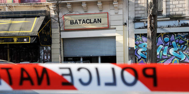 Un des kamikazes du Bataclan inhumé en Alsace - La DH