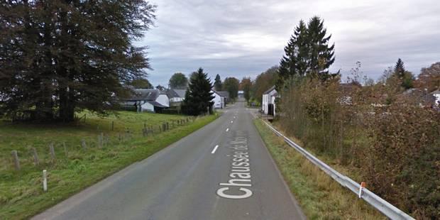 Deux enfants gravement blessés dans un accident à Neufchâteau - La DH