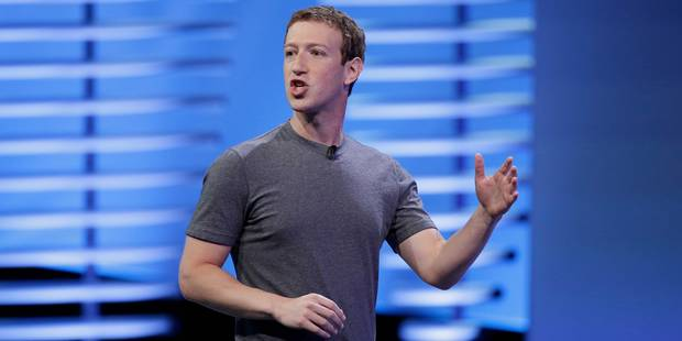 Facebook renforce ses contrôles pour éviter tout parti pris - La DH