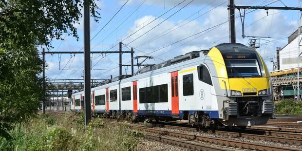 La GCSP Cheminots prévoit une grève totale du rail le 31 mai - La DH