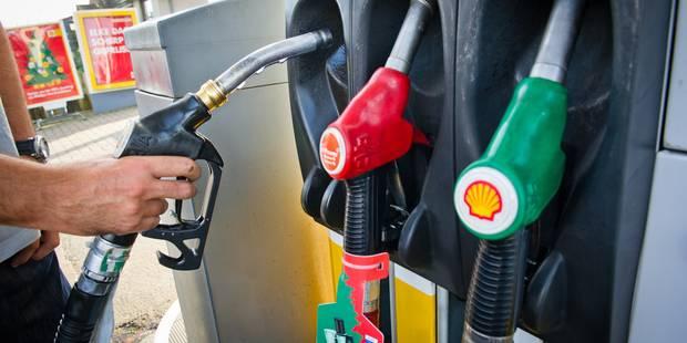 Le diesel plus cher à partir de vendredi - La DH