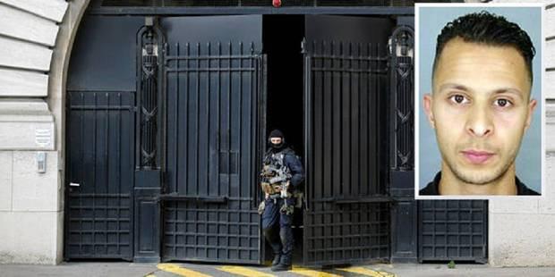 Salah Abdeslam entre dans une colère noire dans sa cellule - La DH