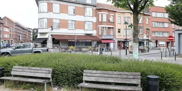Anderlecht: la bande qui terrorise riverains et commerçants - La DH