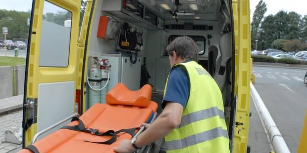 Un enfant de 2 ans décède des suites de ses blessures après un accident à Merelbeke - La DH