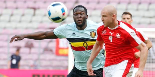 Euro 2016: La Suisse dévoile ses 23, sans Senderos, Widmer et Zuffi - La DH