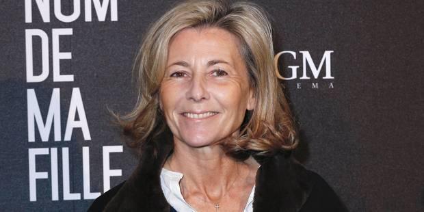Claire Chazal, Gérard du migrant qui a mal choisi son passeur? - La DH