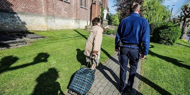 Liège: L'agent de quartier sur la touche - La DH