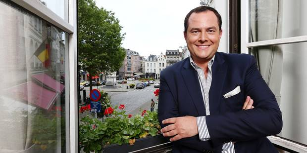 De Bergeyck et Fontenoy à la place de Van Hamme sur Bel RTL - La DH