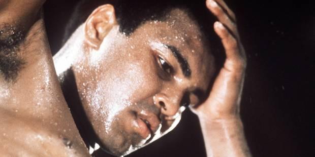 Mohamed Ali: les principales réactions - La DH