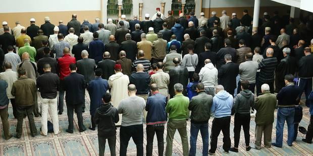 Les mosquées de Molenbeek se dévoilent ce week-end - La DH