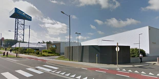 Le cadavre d'une jeune fille découvert au Décathlon d'Anderlecht - La DH