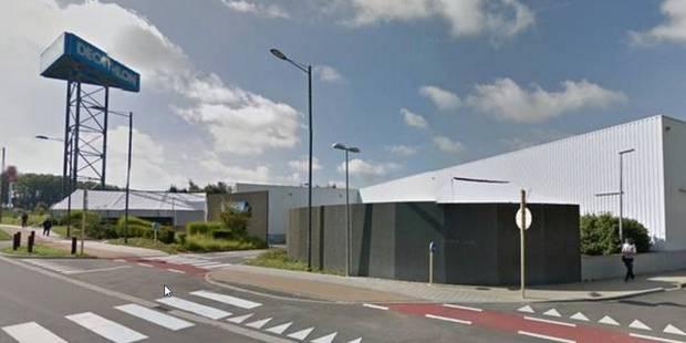 Corps retrouvé à Anderlecht: un ado mis à disposition du parquet de Nivelles - La DH