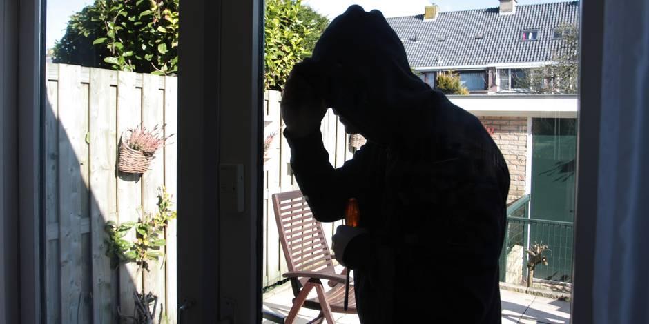 Cambriolages: 7 nouvelles bandes criminelles frappent en Belgique ! - La DH
