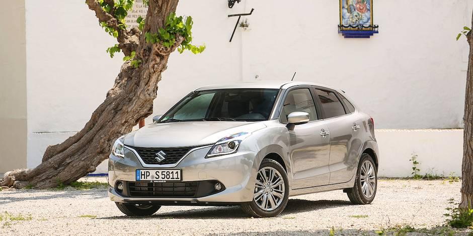 Nouveautés autos: produite en Inde pour la Belgique - La DH