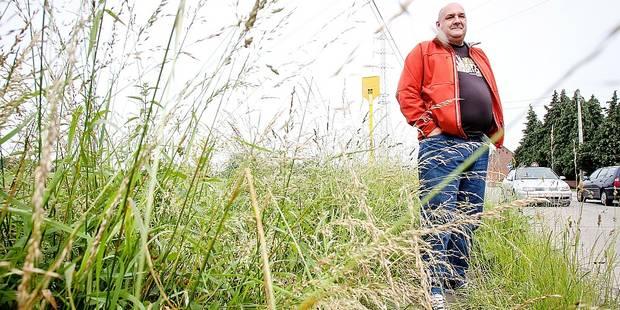 Colfontaine: Danger pour les piétons à la rue du Berchon - La DH