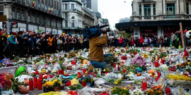 Attentats à Bruxelles : 12 personnes toujours hospitalisées en Belgique - La DH