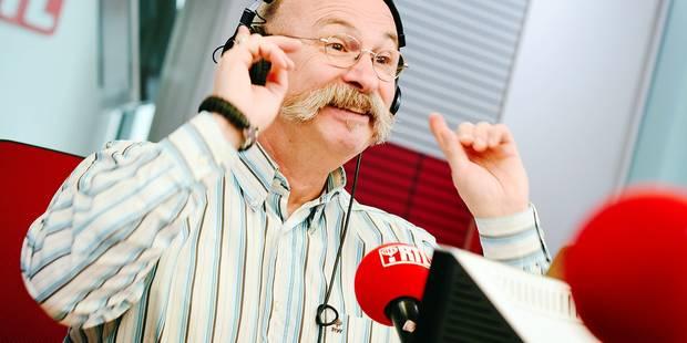 Frédéric Bastien et le Bel RTL Midi, c'est fini ! - La DH