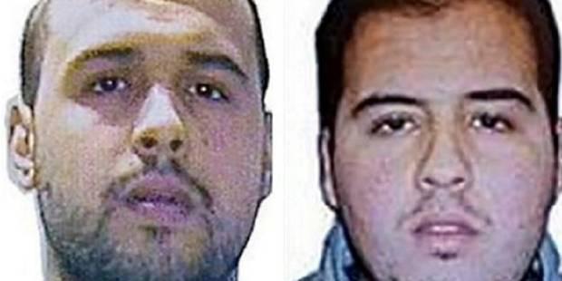 Menace terroriste: deux personnes interpellées sont de la famille des frères El Bakraoui - La DH
