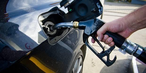 Le plein de carburant reste plus avantageux au Luxembourg pour les voyageurs belges - La DH