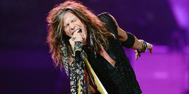 Aerosmith se sépare - La DH