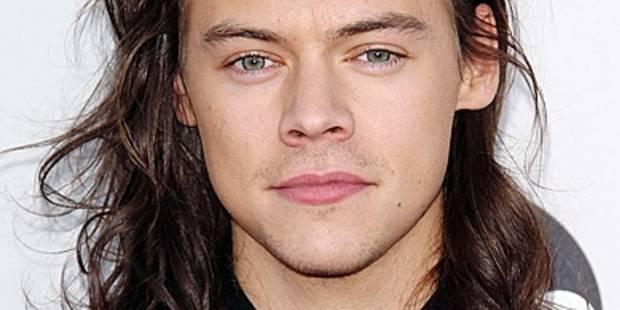 Harry Styles quitte les One Direction - La DH