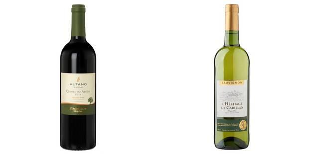 Le vin bio séduit de plus en plus - La DH