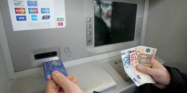 Attention, le coût des paiements et retraits peut être exorbitant! (INFOGRAPHIE) - La DH