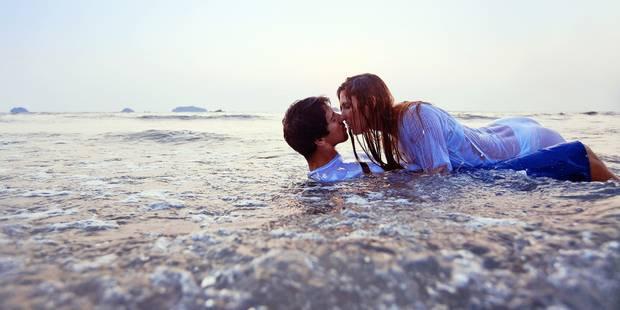 Le sexe en vacances: faites attention, ça peut vous coller à la peau! - La DH