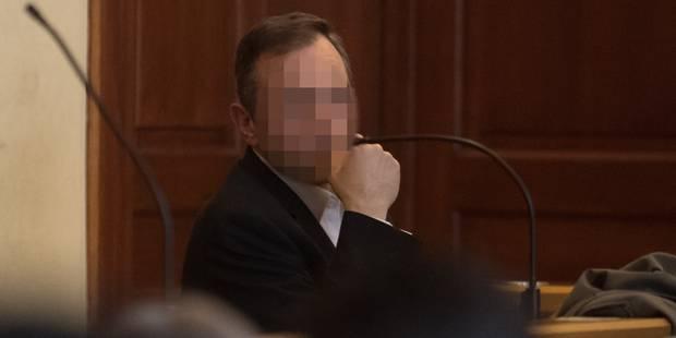 Le fugitif Johan Devriendt a été retrouvé - La DH