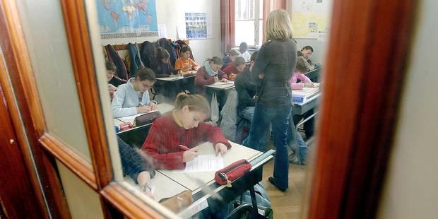 Une nouvelle école à Grivegnée - La DH