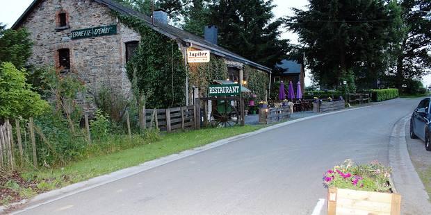 Polémique au village de Les Tailles - La DH