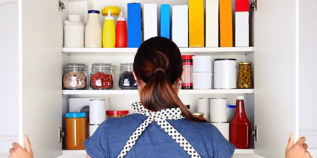 Substances toxiques dans les meubles Ikea: entre info et intox - La DH