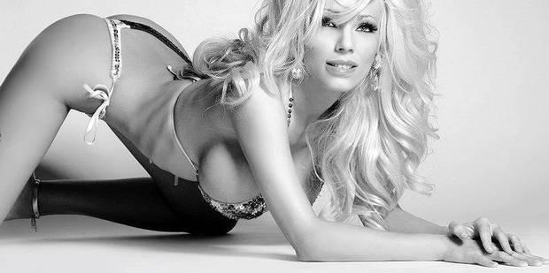 Cindy Bastien lance son agence et un single - La DH