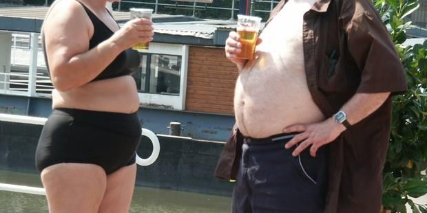 Surpoids et obésité réduisent l'espérance de vie de 1 à 10 ans - La DH