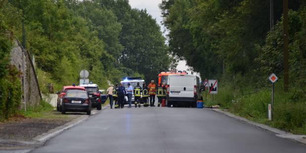 Cerfontaine : 1 mort et 2 blessés graves à Silenrieux - La DH