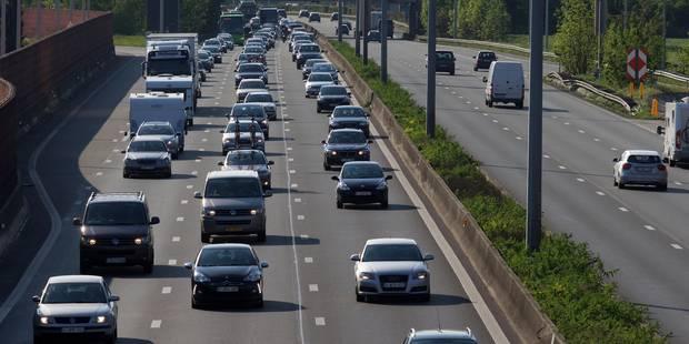 Le week-end prochain sera rouge sur les routes pour les départs et les retours - La DH