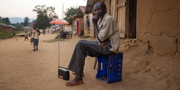 Congo: une résolution qui fait du bruit - La DH