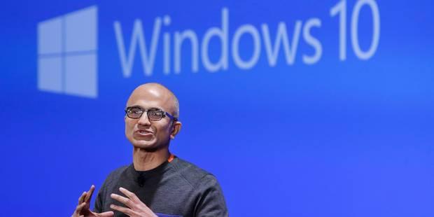 Windows 10 gratuit: ultime ligne droite ! - La DH