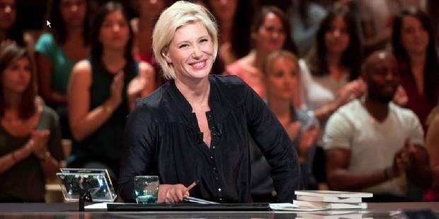 """Canal+: Bolloré veut virer Maïtena Biraben pour """"faute grave"""" - La DH"""